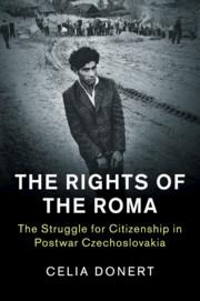 Práva Romů