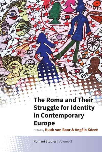 Romové a jejich boj o identitu v současné Evropě