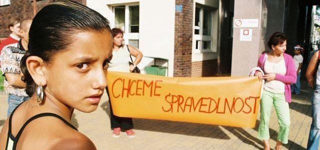 Nucené sterilizace romských žen v českém (československém) a evropském kontextu: minulost a současnost