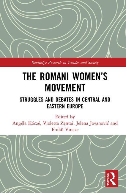 The Romani Women's Movement