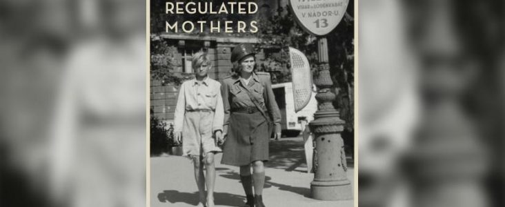 Book Launch – Protected Children, Regulated Mothers
